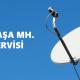 Uydu Servisi Çanakkale